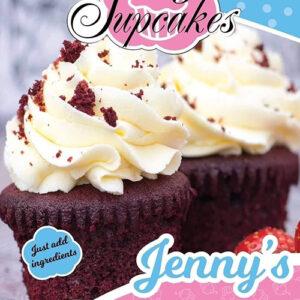 Jenny's Cake Mix Book