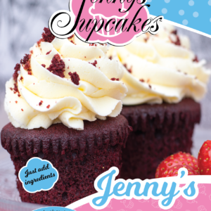 Jennys cake mix